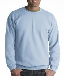 Gildan 7.75 oz. Heavy Blend 50/50 Fleece Crew Sweatshirt