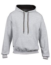 Adult Heavy Blend Contrast Hooded Sweatshirt