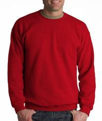 Gildan Men's Heavy Blend Crew Neck Sweatshirt
