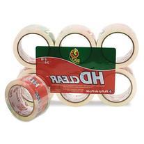 Duck Heavy-Duty Carton Packaging Tape