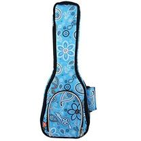 Hola! Heavy Duty CONCERT  Ukulele Gig Bag with 15mm Padding
