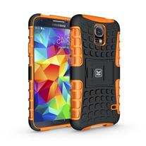 KAYSCASE Heavy Duty Cover Case for Samsung Galaxy S5 SV S V