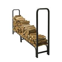 Pleasant Hearth Heavy Duty Log Rack