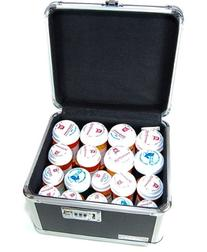 Heavy Duty medication Lockbox with Combination