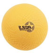 Champion Sports 8.5 Inch Heavy Duty Playground Ball