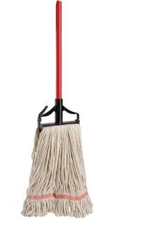 Libman 979 All-Purpose Heavy-Duty wet Mop with a 20 oz. Mop