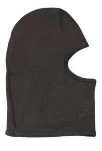 Hatch Heavyweight Hood with Kevlar, One Size, Black