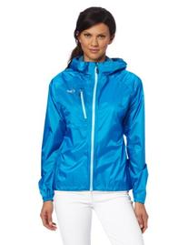 Outdoor Research Women's Helium II Jacket, Hydro, Medium