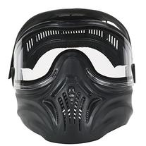 Empire Paintball Helix Thermal Lens Goggle, Black