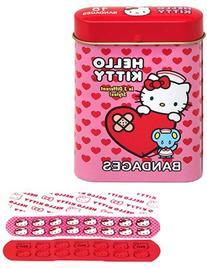 Hello Kitty Heart Bandages