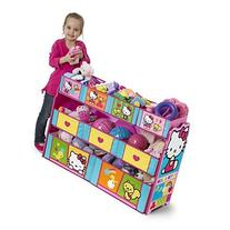 Delta Children Hello Kitty Toy Organizer
