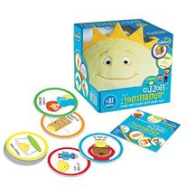 Hello Sunshine Hide and Seek Learning Game