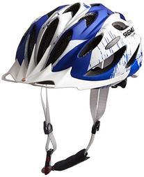 Limar 757 Bike Helmet, Matt Red/White, Large