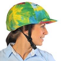 Zocks Helmet Covers Blue Spector