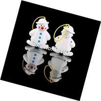BrandChefNew Helpful Lovely Portable Cute Electric Snowman