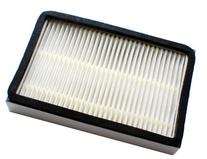 "HEPA Exhaust Filter for Progressive Canister Models 4 1/4"" X"