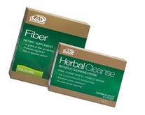 AdvoCare Herbal Cleanse & Fiber UNFLAVORED  | Herbal Cleanse