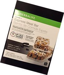 Herbalife Formula 1 Express Meal Bar - Cookies 'n Cream