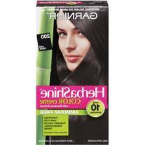 Garnier Herbashine Haircolor, 200 Soft Black