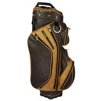 Hot-Z Golf Heritage Collection Wall Street Cart Bag