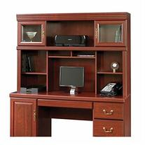 Sauder 404975 Heritage Hill Classic Cherry Hutch