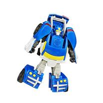 Playskool Heroes Transformers Rescue Bots Rescan Chase The