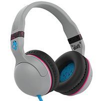Skullcandy Hesh 2.0 Headphones - Gray/Cyan/Black