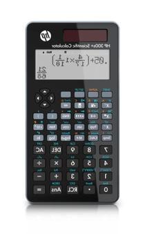 Hewlett Packard 300S+ Engineering/Scientific Calculator