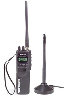 HH ROAD TRIP Hand Held 40 Channel CB Radio with Mobile