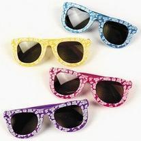Hibiscus Sunglasses  - Bulk