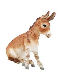 Breyer Traditional Hickory Hills Wall Street Donkey Toy