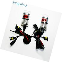 1 Pair  HID Xenon 9006 8000K Low Beam Replacement Light