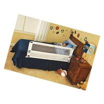 Regalo Hide Away 56-Inch Extra Long Safety Bed Rail,