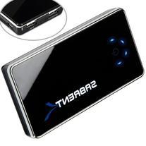 Sabrent 6100mAh High Capacity External Backup Battery