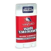 Old Spice High Endurance Anti-Perspirant/Deodorant Invisible