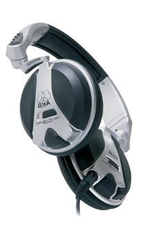 AKG High Performance Closed-Back DJ Headphones - K181DJ