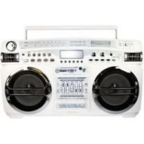Lasonic High Performance Ghetto Blaster Music System with