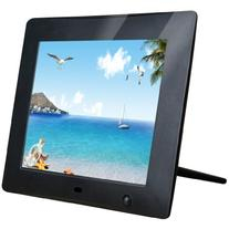 NOOU 8 Inch High Resolution Digital Photo Frame with Motion
