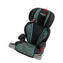 Graco Highback TurboBooster Colorz Car Seat, Mosaic