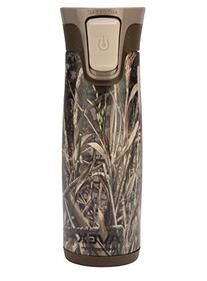 AVEX Highland Auto Seal Thermal Mug, Real Tree Camo, 16 oz
