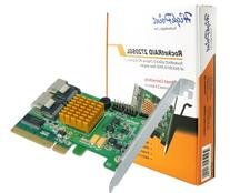 HighPoint RocketRAID 2720SGL 8-Port SAS 6Gb/s PCIe 2.0 x8