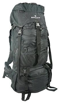 Hiking Backpack 7000 cubic Inch Internal Frame Large Camping
