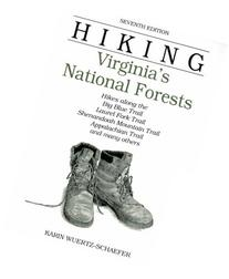 Hiking Virginia's National Forests, 7th