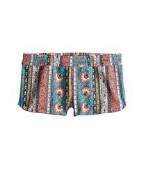 Billabong Kids - Hippy Volley Shorts   Girl's Swimwear