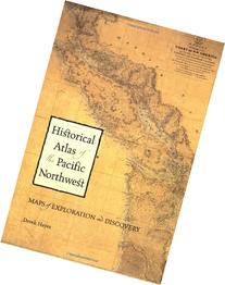Historical Atlas of the Pacific Northwest: Maps of