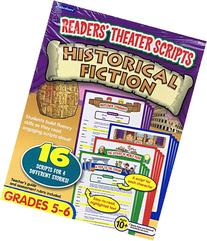 Historical Fiction Theater Scripts