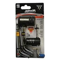 Hitch Pin and Trailer Coupler Lock Set
