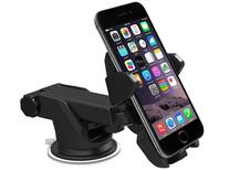 iOttie HLCRIO121 Easy One Touch 2 Universal Car Mount- Black