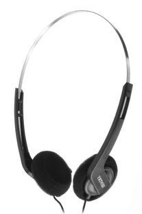 Sentry HO415 Lightweight Digital Stereo Headphones