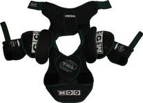 CCM HOCKEY SHOULDER PADS SUPRA SP420 YOUTH Size BOYS LARGE